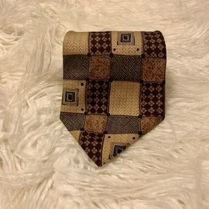 Robert Talbott Men's Tie